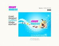 FruitFreeze
