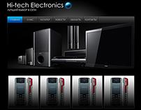 Hi-Tech Electronics