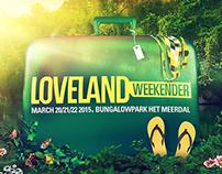 Loveland - Weekender