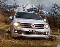 Amarok VW Patagonia 2011