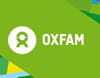 Oxfam Intermon · Data visualization