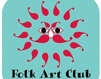 Identity FolkArtClub