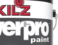 Kilz CoverPro Paint
