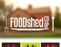 FOODshed CO-OP
