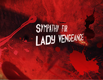 Sympathy for Lady Vengeance / 5 Seconds Project