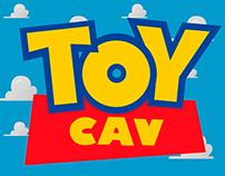 Toy CAV