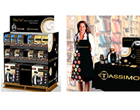 Tassimo Global Design System