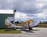 Digital Photography - Aviation