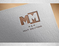 M & M Multi Solutions | Client approved work