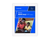 Digital publication / iREAD. Worldreader