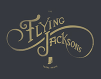 The Flying Jacksons