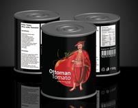 Ottoman Tomato