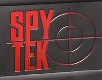 Discovery Channel - SpyTek Press Kit