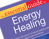 Illustrations for the Essential Guide To Energy Healing