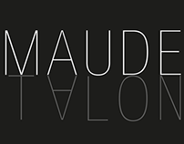Maude Talon
