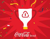 Coca-Cola | Gestão de Resíduos Copa do Mundo