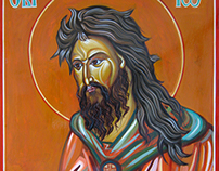 Ikona Sveti Jovan
