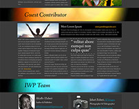 Inner World Press eZine (v1)