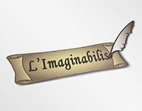 "Design educational play ""Imaginabilis"""