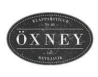 Öxney