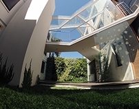Jardin Vertical / Vertical Garden