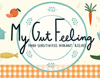 My Gut Feeling - Food Sensitivities Blog