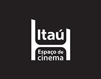 Itaú Espaço de cinema