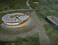 Natural Reserve Park - Visitor Center