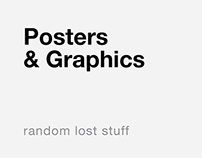 Posters & Graphics — Lost in the shelf