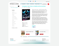Website Editora