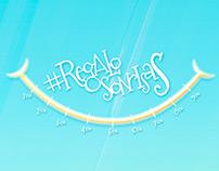 Regalo Sonrisas - Fundación Telefónica