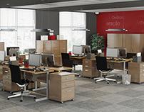 Kappesberg 2015 - Office