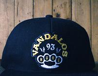 VANDALOS 93