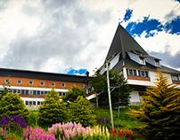 Identidad Institucional Gobierno de Tierra del Fuego