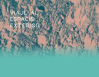 VIAJE AL _______ EXTERIOR