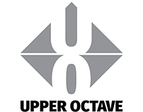 Upper Octave Productions Logo