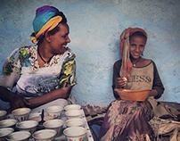 Africa: Portraits