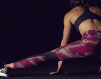 Nike Womens SS15 Tights Commercial