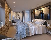 Bed room 2015!