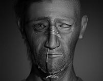 Mike Jefferson - 3D