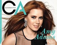 Magazine Branding