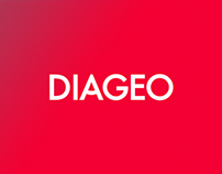 DIAGEO Multiple Websites