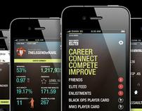Call of Duty Elite - iPhone App