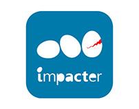 Impacter - Branding