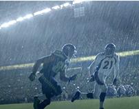 Microsoft: Surface / NFL VFX