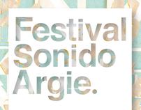 Festival Sonido Argie ®