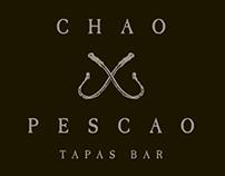 CHAO PESCAO TAPAS BAR