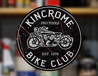 Kincrome Vintage Apparel