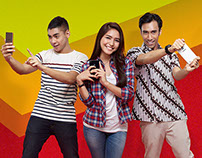 Telkomsel | TAU 2014