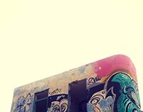 Graffiti decay | Photography
